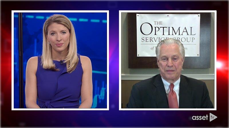 Joseph Montgomery on Asset TV