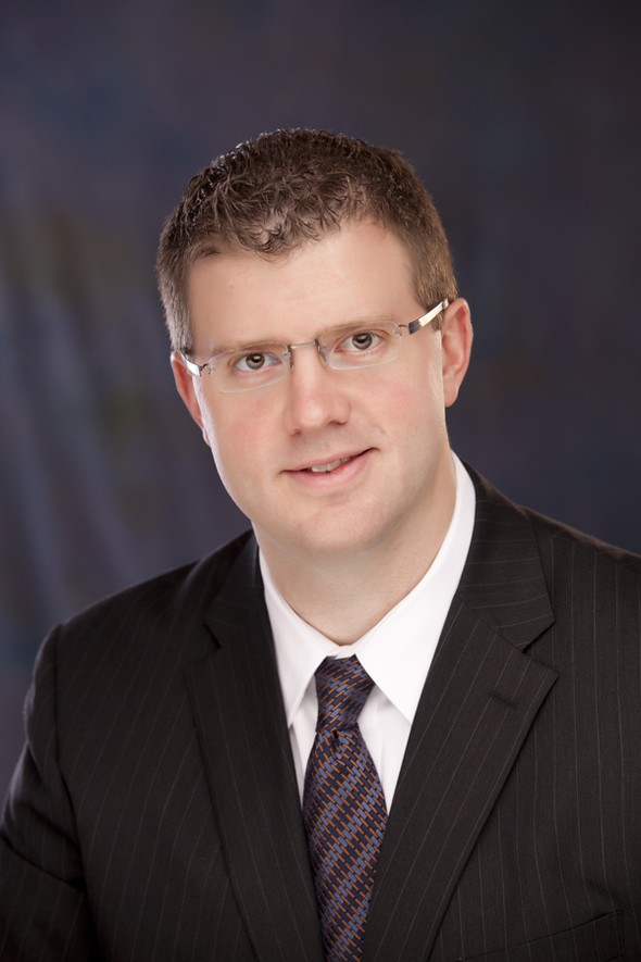 Bradley J. Stewart, CFP, CPWA, QPFC, AIF Associate Vice President-Investment Officer; Financial Consultant