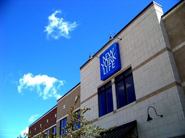 Newyork Life Insurance >> Cedar Rapids General Office Of New York Life Insurance Company