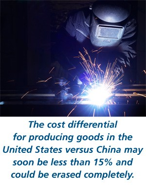 American Manufacturing: Rebound or Renaissance?
