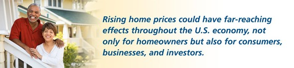 Bouncing Back: The Recovering Housing Market