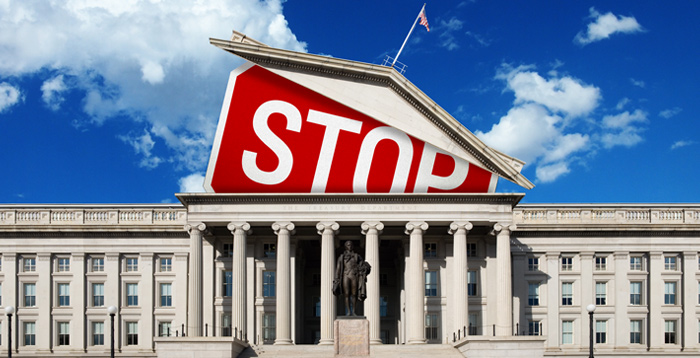 BWM - HOT TOPIC: Debt Ceiling: A Stop Sign for Federal