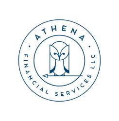 Athena Financial Services LLC logo HUGHESVILLE, MARYLAND