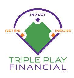 Triple Play Financial, LLC logo TIMONIUM, MARYLAND