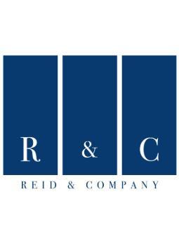 Reid & Company logo BIRMINGHAM, ALABAMA