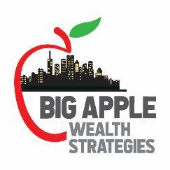 Big Apple Wealth Strategies logo NEW YORK, NEW YORK