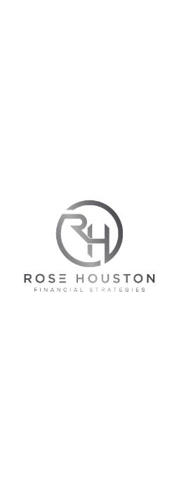 Rose Houston Financial Strategies logo PINE BUSH, NEW YORK