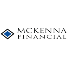McKenna Financial logo BOZEMAN, MT