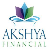 Akshya Financial logo WOODBURY, MINNESOTA