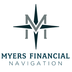 Myers Financial Navigation logo WICHITA, KANSAS