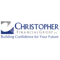 Christopher Financial Group logo WILMINGTON, IL
