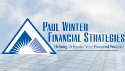 Paul Winter Financial Strategies logo WICHITA, KS