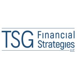 TSG Financial Strategies logo DALLAS, TEXAS