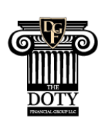 The Doty Financial Group, LLC logo SPRINGFIELD, MISSOURI