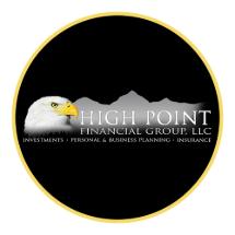 High Point Financial Group LLC logo WINDSOR, COLORADO