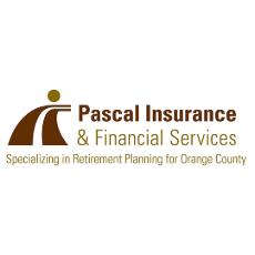 Pascal Insurance & Financial Services logo IRVINE, CA