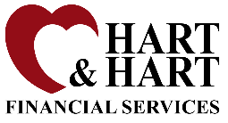Hart & Hart Financial Service logo SARASOTA, FLORIDA