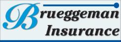 Brueggeman Insurance logo SIOUX FALLS, SOUTH DAKOTA
