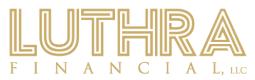 Luthra Financial logo EDISON, NEW JERSEY